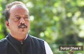 Mr. V. Sunjai Dhas